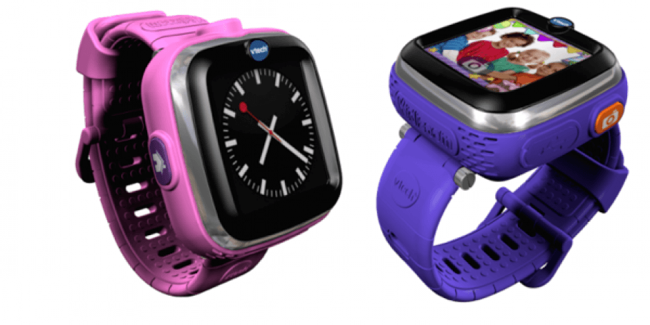 le kidizoom smart watch de vtech la montre connect e pour les plus petits maison et domotique. Black Bedroom Furniture Sets. Home Design Ideas