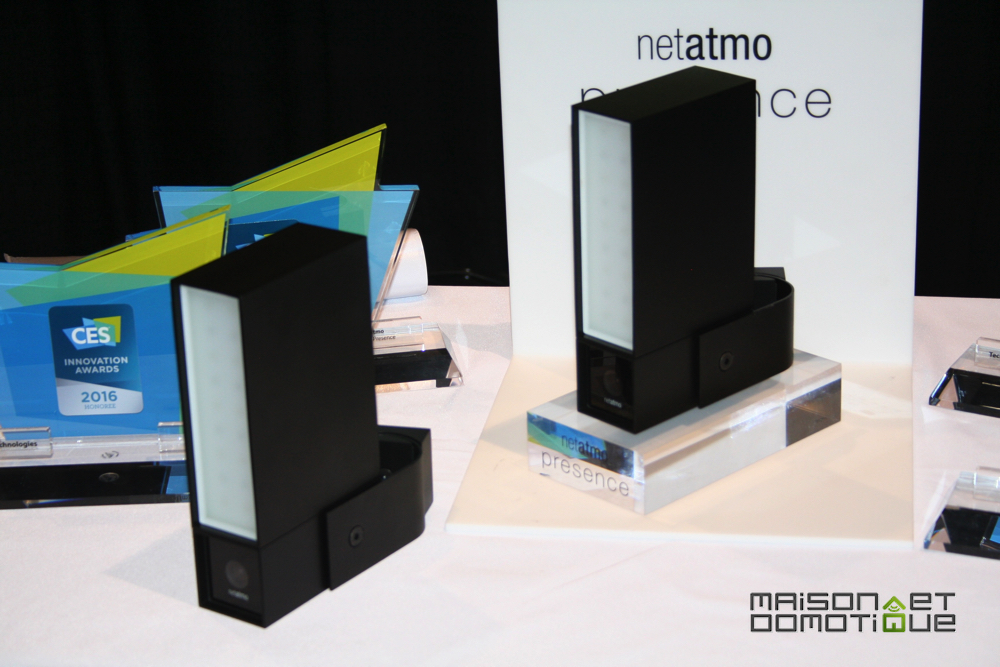 netatmo pr sente sa cam ra ext rieure presence maison. Black Bedroom Furniture Sets. Home Design Ideas