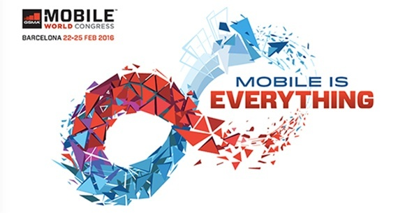 MWC 2016 une