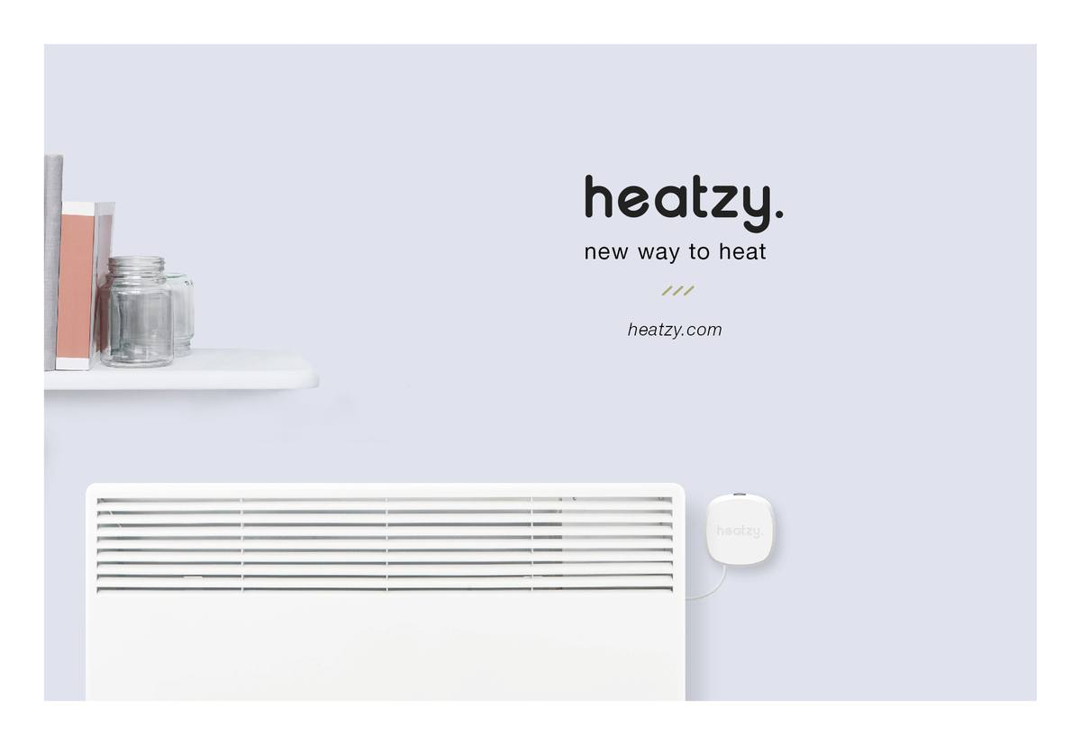test du heatzy pour ajouter le wifi votre radiateur. Black Bedroom Furniture Sets. Home Design Ideas