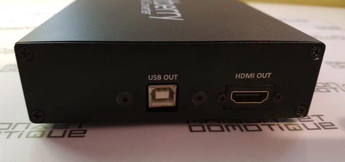 Lightberry HD et Kit HDMI 4K: enfin l'installation Ambilight plug and play  ! - Maison et Domotique