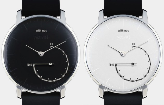 Withings ActiviteSteel blackandwhite 01