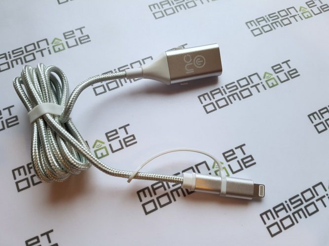 cables oui power 12