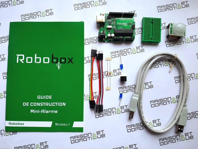 robobox 2