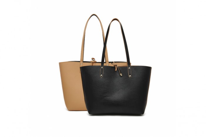 mighty purse tote bag