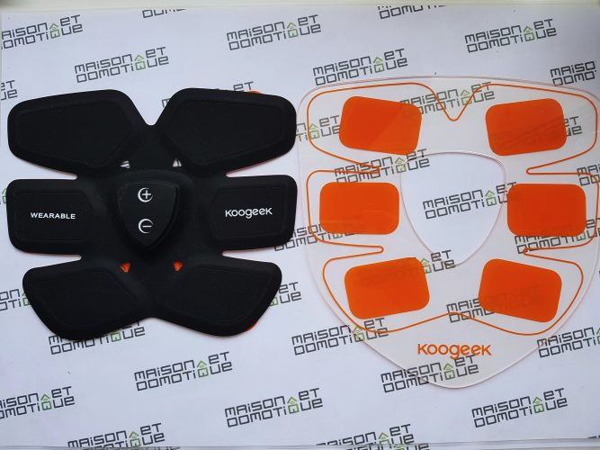 koogeek wearable 3