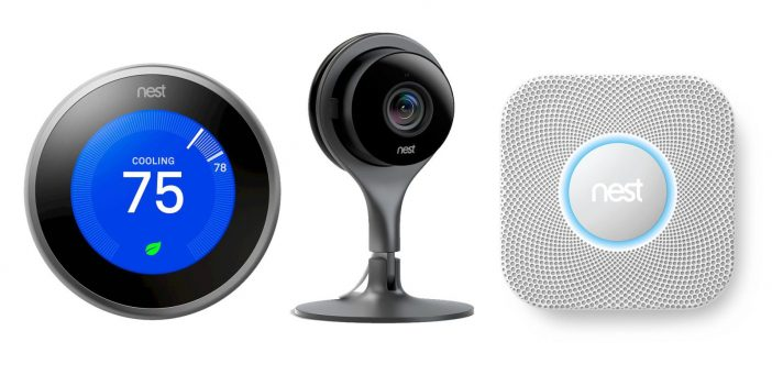 nest products target