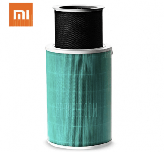 filtre evolue xiaomi
