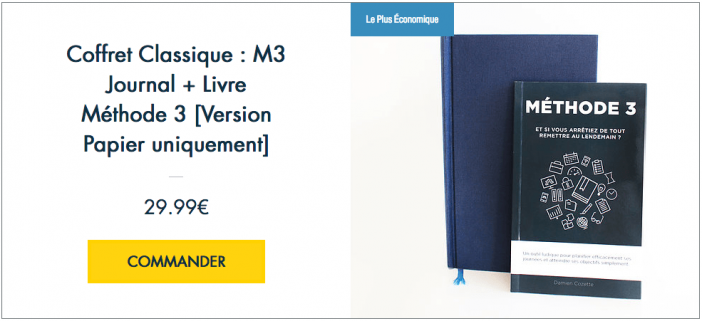 m3 methode bottom