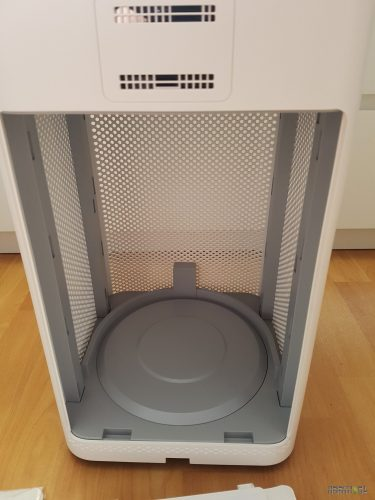 xiaomi smart mi air purifier 15