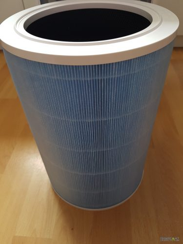 xiaomi smart mi air purifier 17