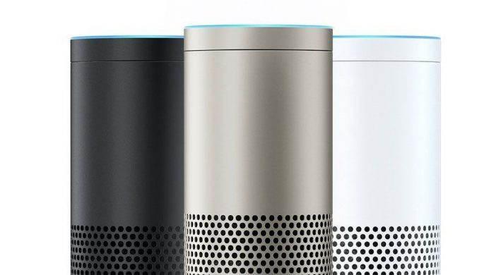 news amazon echo plus