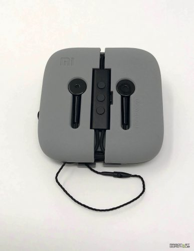 xiaomi in ear earphones type c 5
