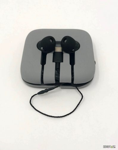 xiaomi in ear earphones type c 6