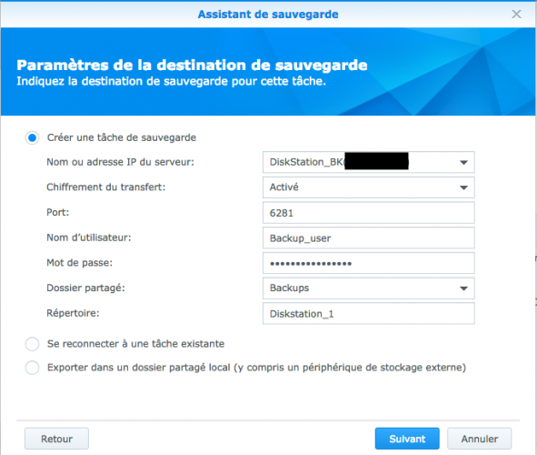 synology replication 17