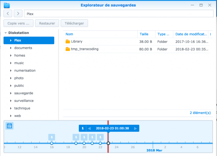 synology replication 29