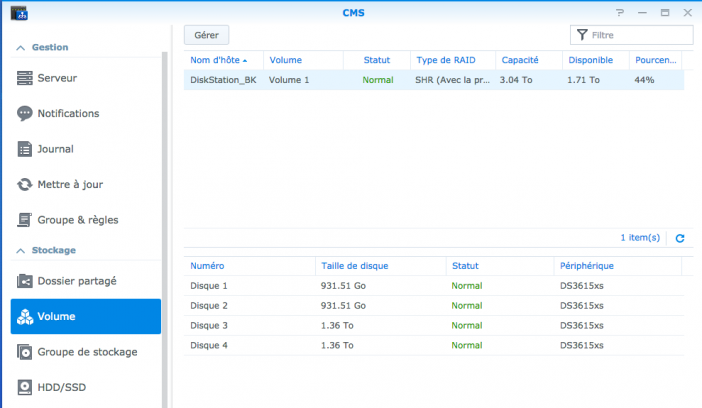 synology replication 43