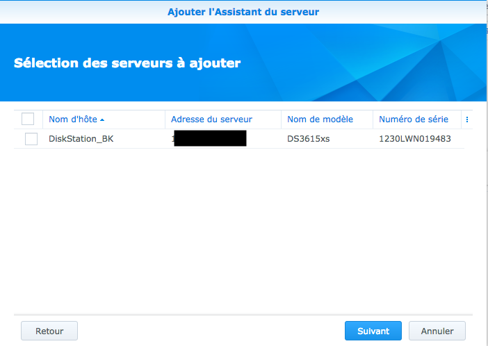 synology replication 5