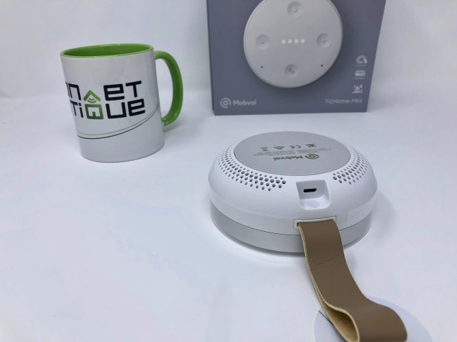 tichome mini 6