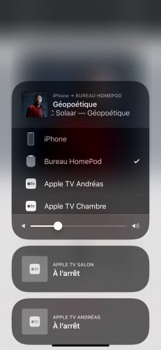 apple homepod 9