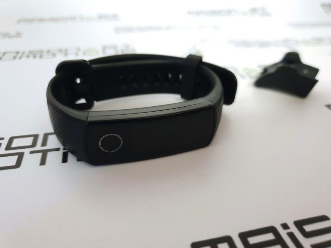 test huawei honor band 4 4