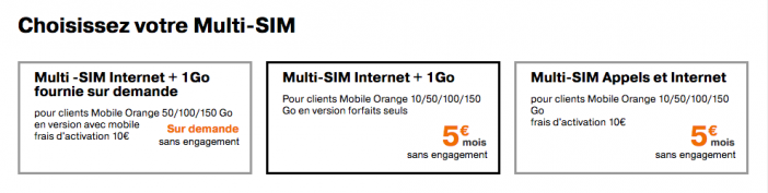multisim orange