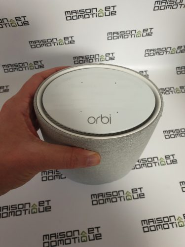 orbi voice test 11
