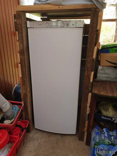 frigo gaz dometic rge3000 test 21