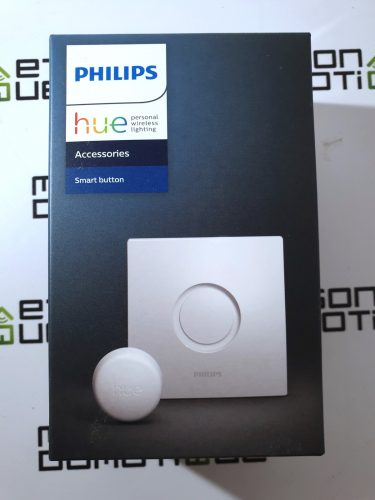 philips hue smart button test 1