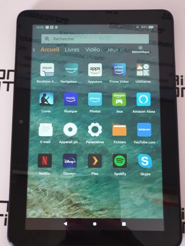 amazon fire hd 8 2020 7