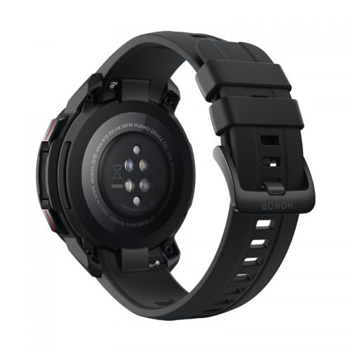 honor watch gs pro 6