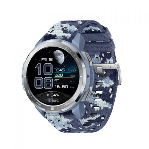 honor watch gs pro 8