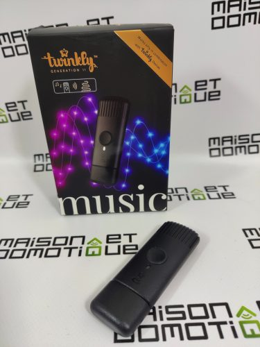 twinkly music 8