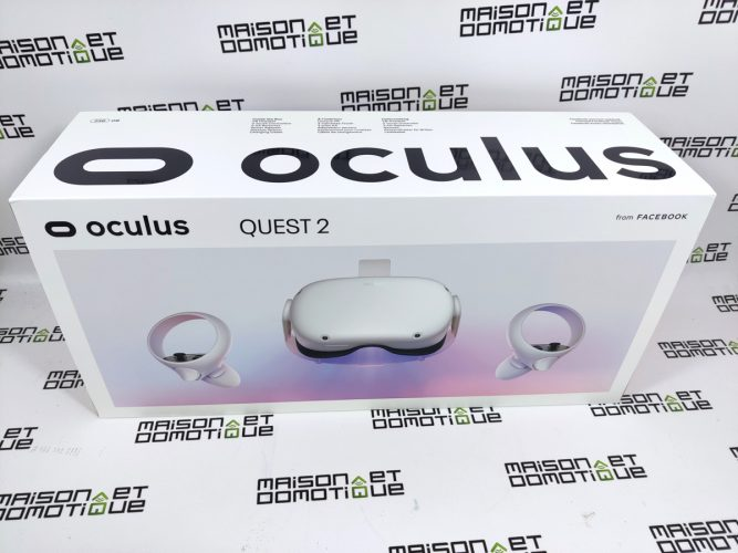 oculus quest 2 test 1
