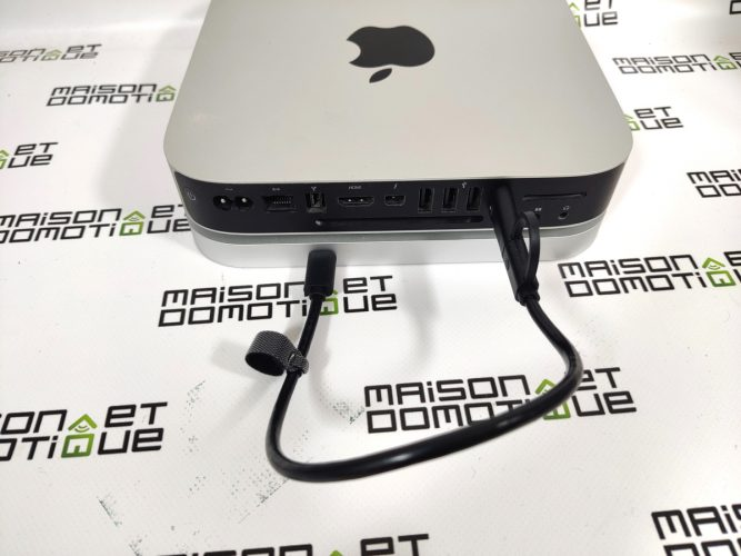 dock mac mini 20