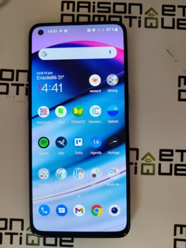 oneplus nord ce 5g test 2 1