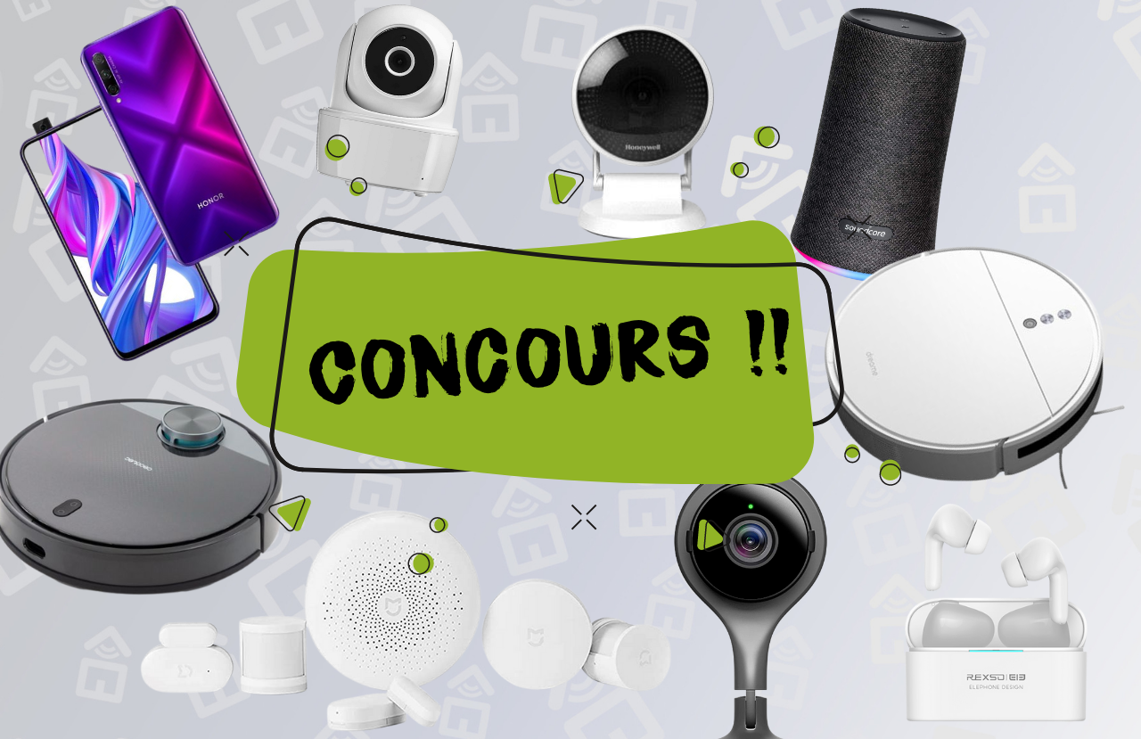 concours ete md