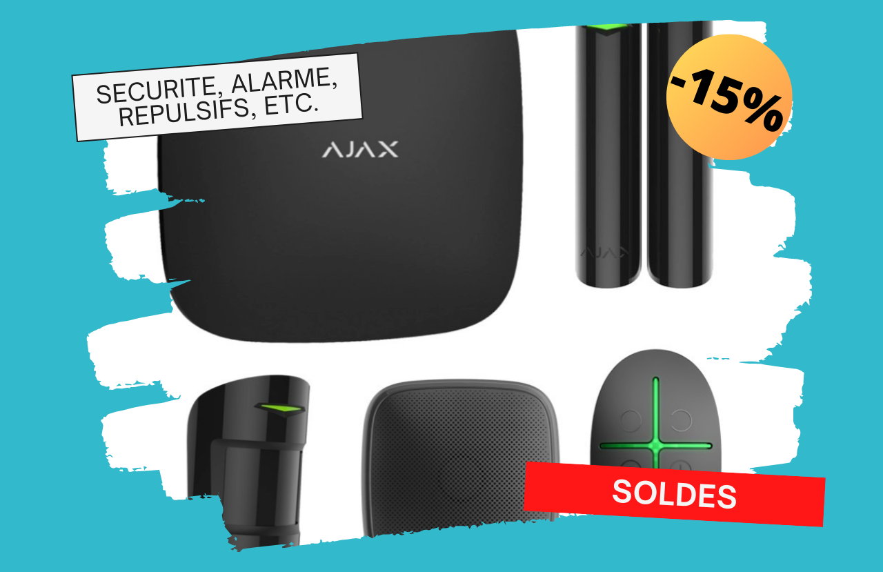 soldes protecthome
