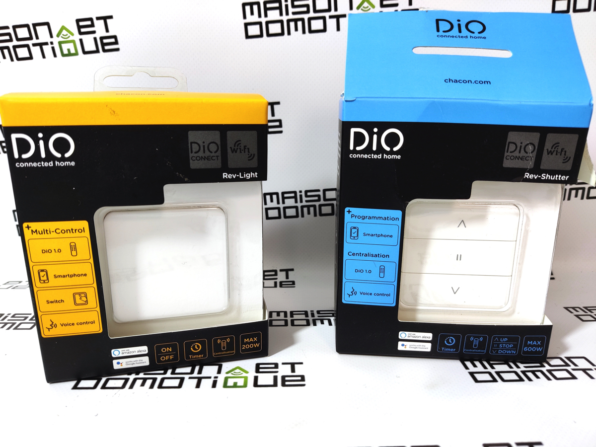 test dio connect wifi 1