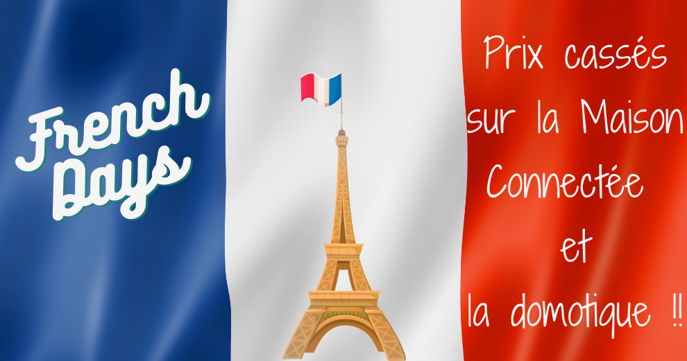 french days domotique