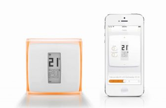 eedomus: support du thermostat Netatmo !