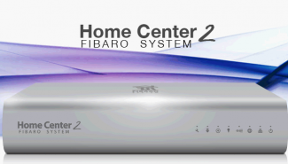 Nouvelle Box Zwave: Home Center v2 de Fibaro