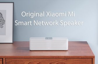 Xiaomi Mi Smart Network Speaker: test de l'enceinte wifi Airplay de Xiaomi
