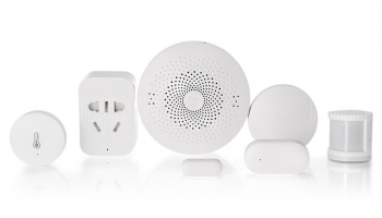 Kit domotique Xiaomi Mijia 6 en 1