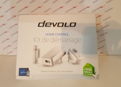 Test de la solution Home Control de Devolo