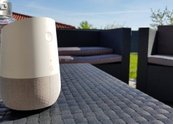Piloter la domotique MyHOME de Legrand avec Google Home