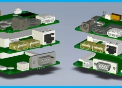 UP Core est un rival du Raspberry Pi, qui est compatible multi OS