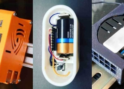 15 Cool Home Automation Accessories to 3D Print for Your Smart Home – Automated Home