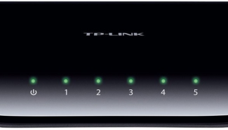 Switch ethernet TP-Link TL-SG1005D