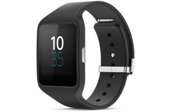 Montre Sony SmartWatch 3 à 149,90€